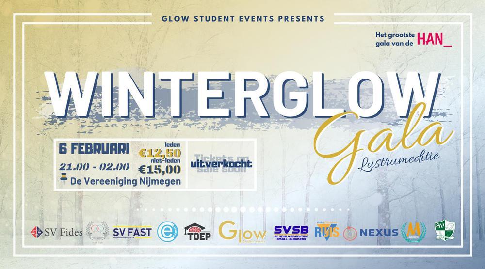 Winterglow Gala 2020
