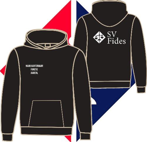 SV Fides hoodie