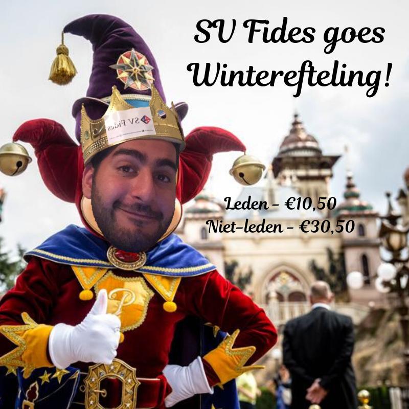 SV Fides goes Winterefteling!
